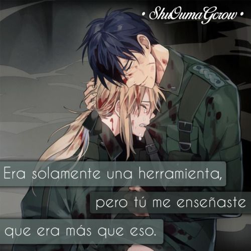 Anime Frases Anime Frases Sentimientos Shuoumagcrow Violet