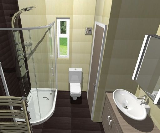 17 Best Images About Bathroom Design And Installation On Pinterest Prepossessing Bathroom Design Northampton 2018