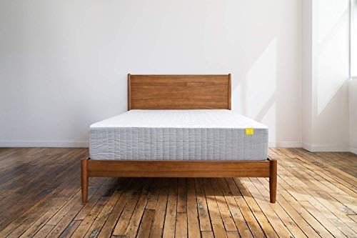 New Revel Custom Cool Mattress King Featuring All Climate