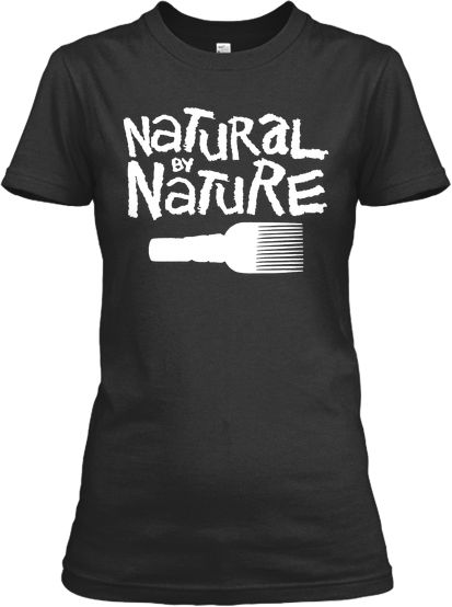 Natural By Nature Limited Edition Tees