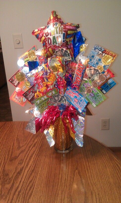 1000 Ideas About Lottery Ticket Tree On Pinterest