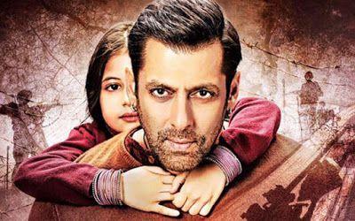 Bajrangi Bhaijaan 300MB Full Movie Download free HD