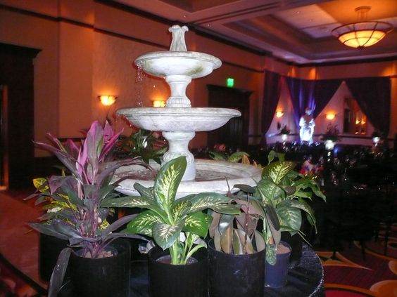 Monte Carlo Night Decorations | Archive for category Corporate Party