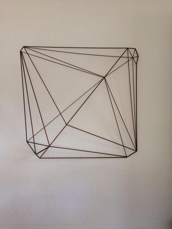 geometric.  x.