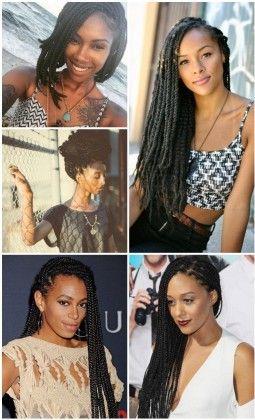 Meninas-com-trancas-sinteticas-box-braids-inspiracao-5 …