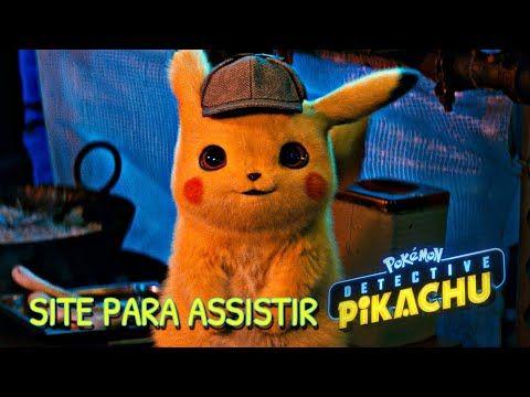 Como Assistir Pokemon Detetive Pikachu Online Site Para Assistir