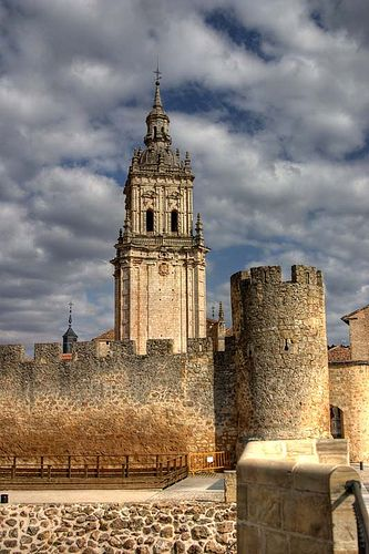 Burgo de Osma Soria,  Castilla y León  Spain