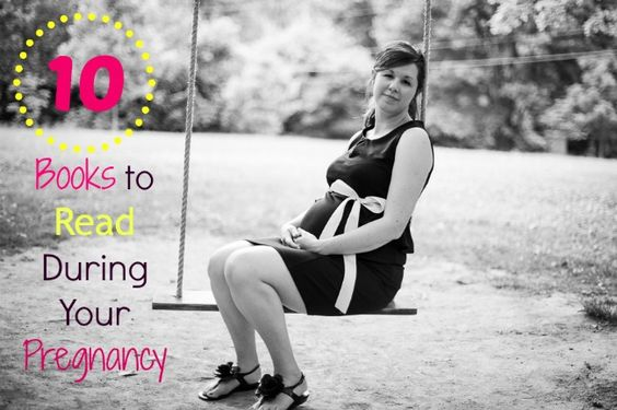 As a writer, I love books. And as an OB nurse, I have a special passion for pregnancy, of course. Here are 10 of my favorite books focused on pregnancy.