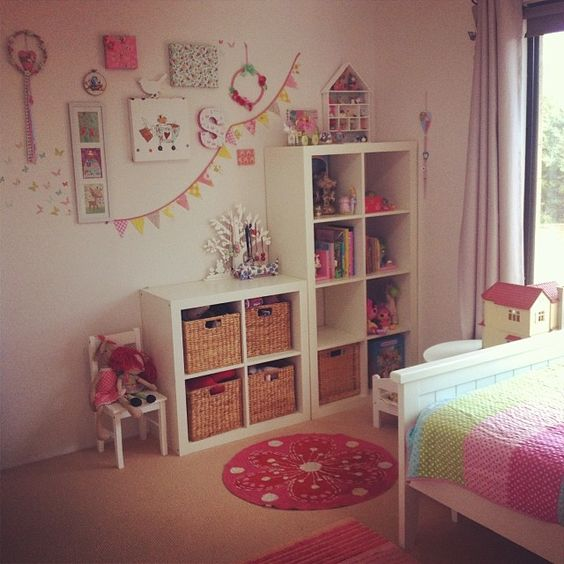 7 year olds sure so have a lot of stuff they do not want for 5 year girl bedroom ideas