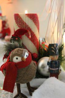 My Romantic treasures: La Navidad