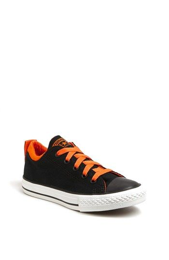 Converse Chuck Taylor® All Star® Dual Collar Sneaker (Toddler, Little Kid & Big Kid) available at #Nordstrom