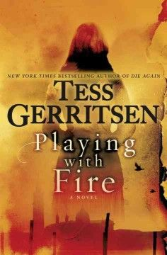 FICTION: Gerritsen steadfastly reminds her readers about the power of music and all the ways in which humans are connected to each other. http://wplreferenceblog.blogspot.com/