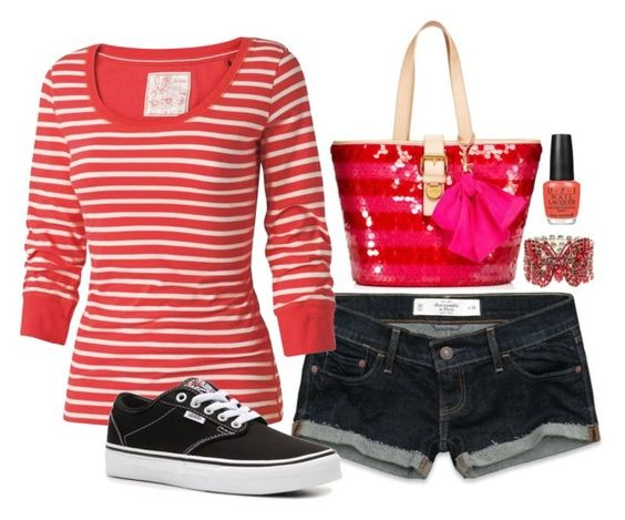 """""""help"""" by cora97 ❤ liked on Polyvore featuring Juicy Couture, Abercrombie & Fitch, Fat Face, Vans, Miu Miu and OPI"""