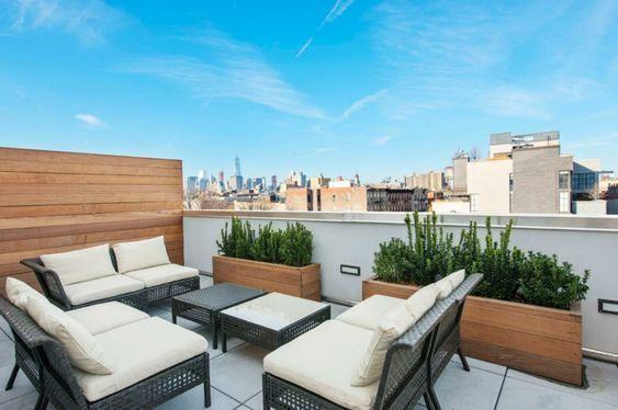 27++ Appartement toit terrasse paris inspirations
