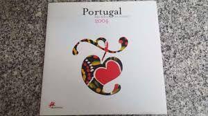 Resultado de imagem para portugal 2004