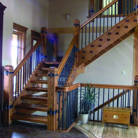 Modish Stair Hand Railing Ideas Exclusive On Shopy Home Decor Rustic Stairs Rustic Staircase Stairway Design