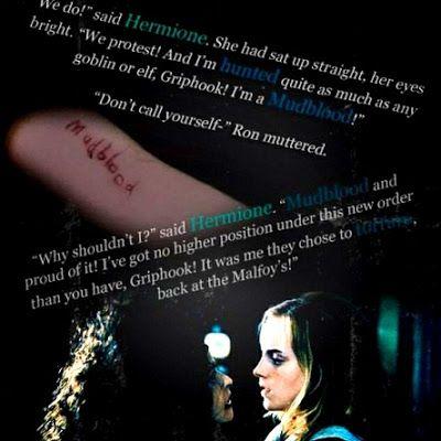 Bellatrix lestrange and hermione granger porn