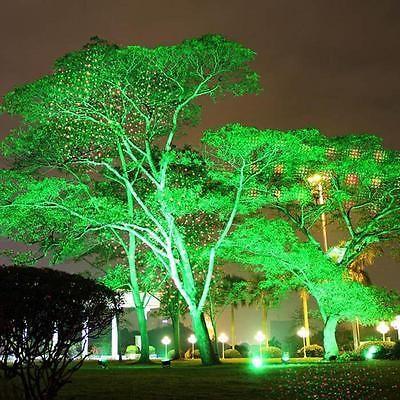 Laser Light Projector Holiday Outdoor Led Laser Home Garden Xmas Lighting Landscape Spotlights Landscape Lighting Solar Christmas Lights