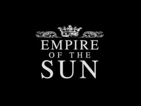 Empire Of The Sun - Walking On A Dream w/lyrics - YouTube