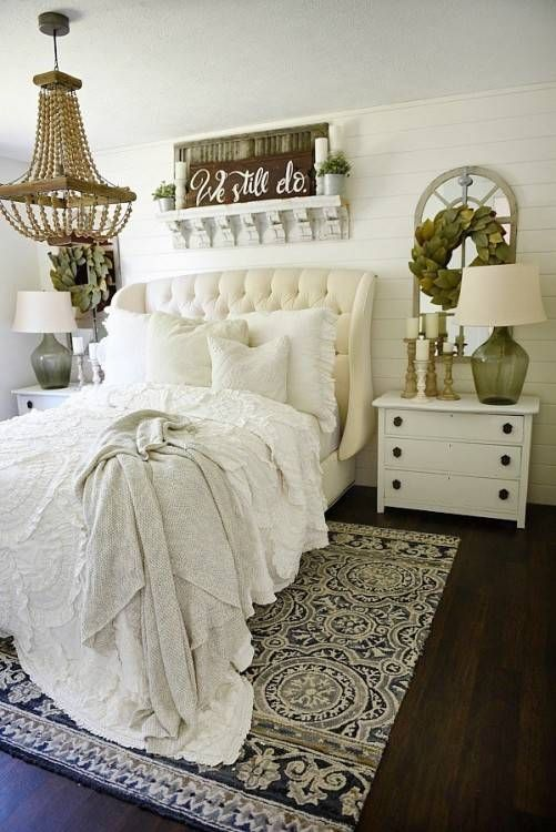 Bedroom Ideas Old House Bedroom Makeover Farmhouse Style Bedrooms Master Bedroom Makeover