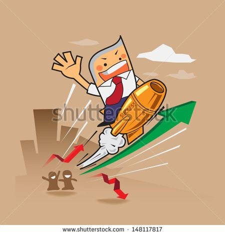 rocket man cartoon character - Google Search
