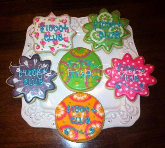 Cookiegram www.trufflepopshoppe.com