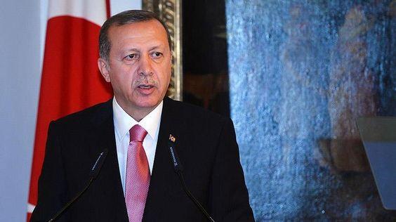 Erdoğan: Merkez'in rezervleri en az 150 milyar dolar olmalı - Cumhurbaşkanı Erdoğan Merkez Bankası'nın döviz rezervlerinin en az 150 milyar dolara ulaşması gerektiğini söyledi
