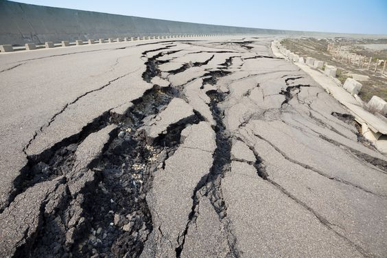 Swarms of earthquakes in frack-happy Oklahoma