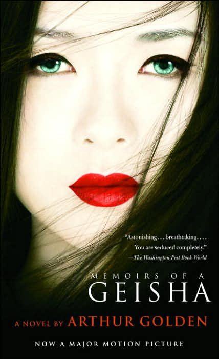 Mémoire d'une geisha | 2006