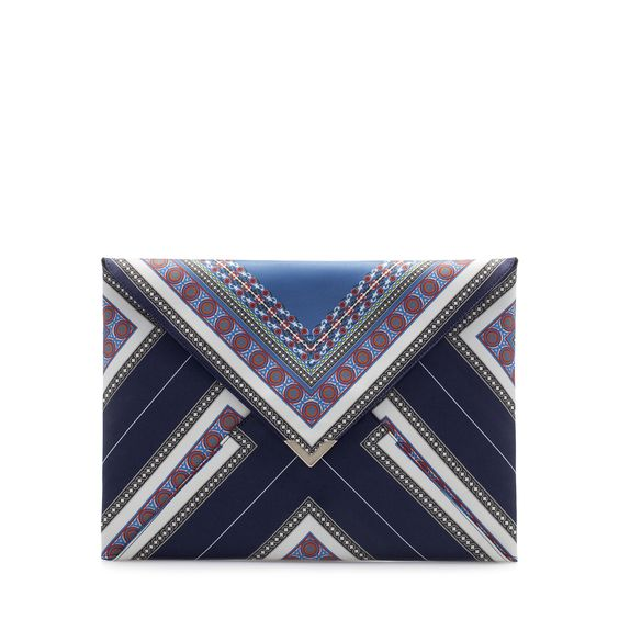 Zara Otoño Invierno 2013 #Clutch #Fashion #JockeyPlaza #Zara #Patterns