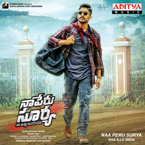 Pin By Ahsrah On Posters In 2020 Surya Telugu Movies Download Peru