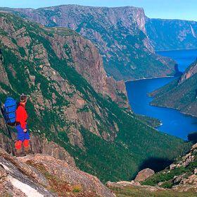 Gros Morne National Park - Newfoundland