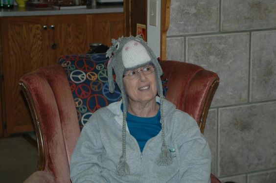 Karen Schlussel   Joy Rothschild My favorite cousin Joy who is gonna kick the $&%^ out of lung cancer. And also to remember my mother, Ruth Schlussel who died of Esophageal Cancer, my aunt, Audrey Rothschild, grandfather, Joseph Klein, and great grandfather, Adolph Klein, who all died from Colon Cancer. Start SMAC'ing!