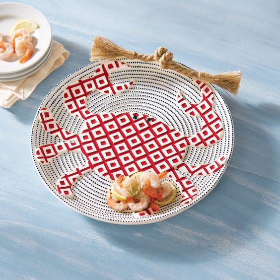 Crab Platter
