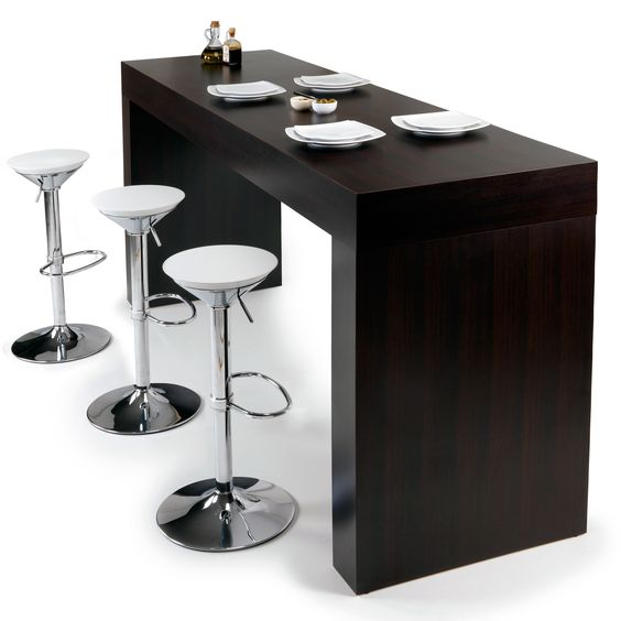 happy hour bonheur and tables on pinterest. Black Bedroom Furniture Sets. Home Design Ideas
