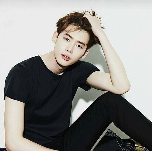 Imagen de lee jong suk, actor, and korean