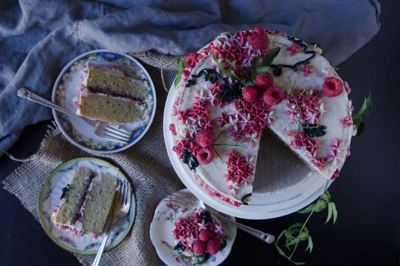 The Judy Lab Raspberry Cake.jpeg