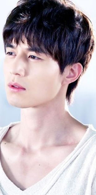 Lee Dong Wook (My Girl, Wild Romance, Scent of a Woman, Heaven's Will: The Fugitive of Joseon, Hotel King, Iron/Blade Man)