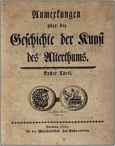 1767 Winckelmann Anmerkungen