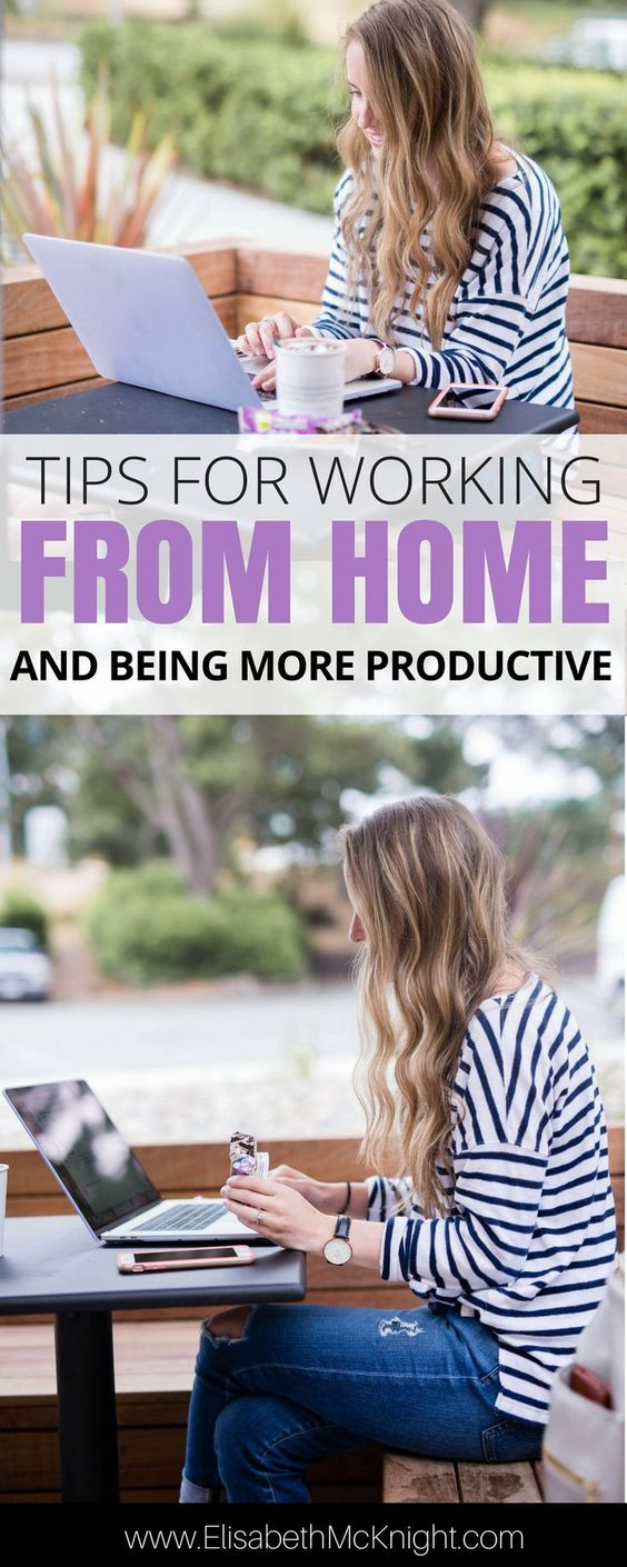 Remote Work Tips 72941