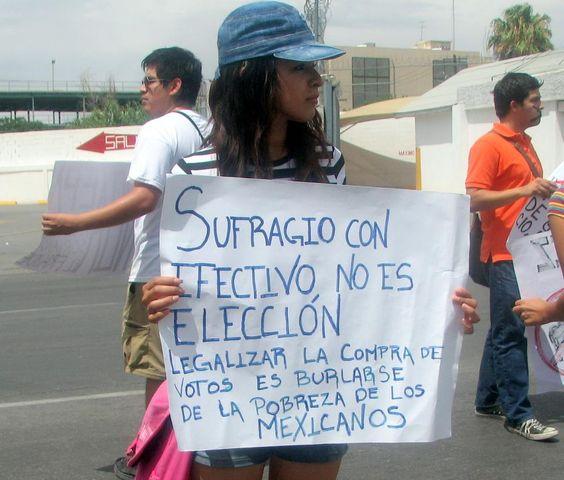 Ciudad Juarez presente