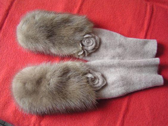 mink &cashmere