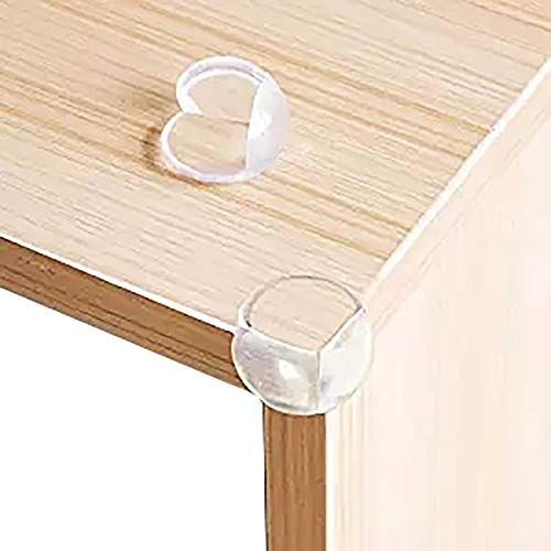Weiye Corner Protectors Clear Corner Guards For Child Proofing
