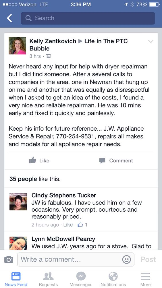 Appliance repair | Business cards and contacts | Pinterest ...