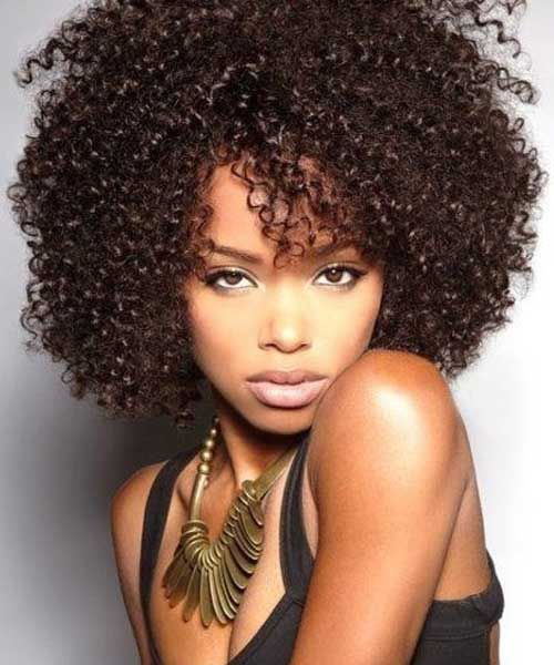 Prime Curly Hair And Hair On Pinterest Short Hairstyles Gunalazisus