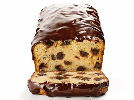 Studded with chocolate chips and blanketed with a silky chocolate glaze, this quick and decadent Banana Bread with Chocolate Chips isn't your average loaf.