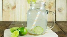 Lynchburg Lemonade, une recette sous le signe de la fraîcheur. - L'Express