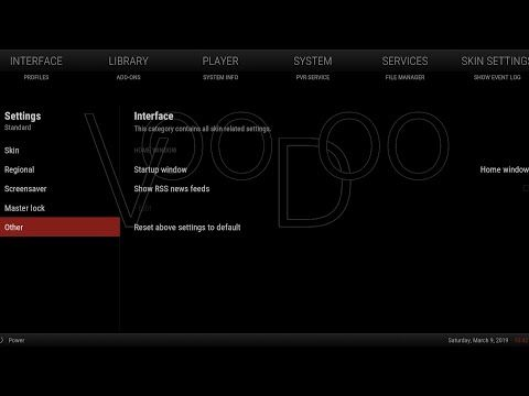 Download Voodoo 3 1 Apk For Android Youtube Www Dnztvofficial Com In 2020 Tv App Android Kodi