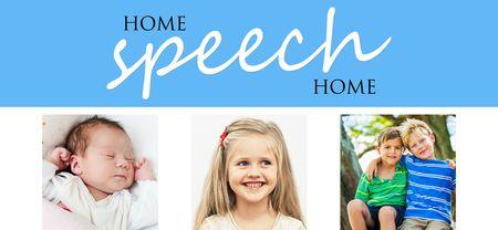 HomeSpeechHome