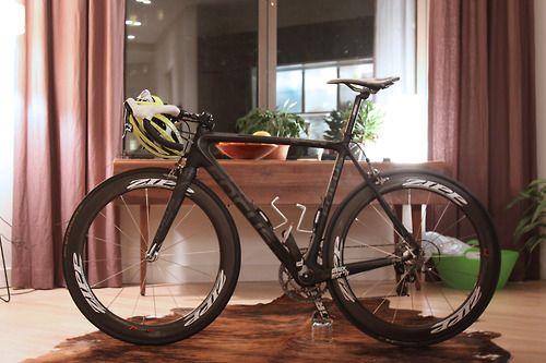 Bike showcase